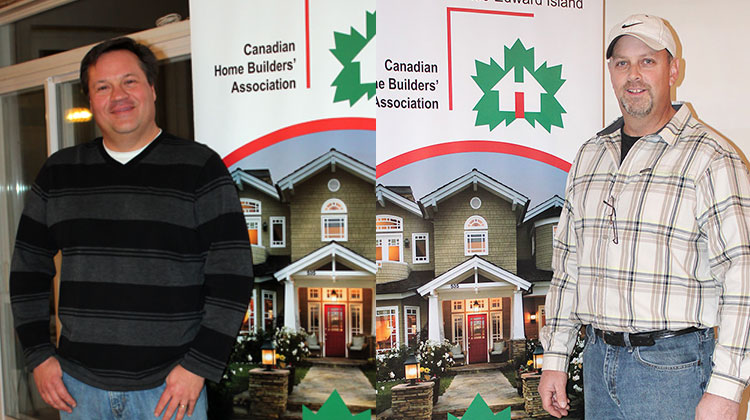The home building industry on  PEI is facing challenges
