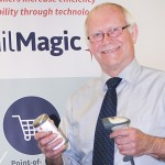 Growing a business which helps small retailers