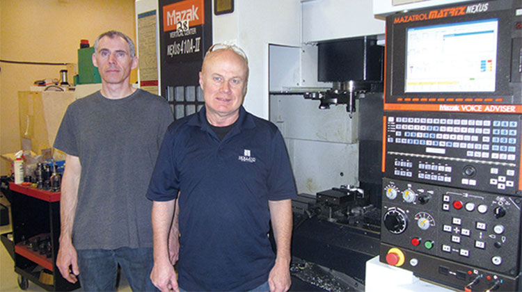 Precision Machinist & CNC Machining training is the best  combination for employment