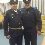 GED graduate on a post-secondary journey to become a Correctional Officer