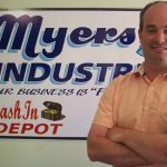Myers Industries Inc. – Hiring practices: Clinton Myers, Co-Owner and Operations Manager