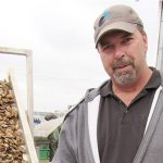 Oyster grower of the year sees tremendous opportunities for the industry