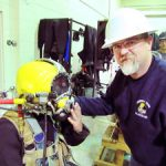 Q&A with staff of Commercial Diving program at Marine Training Centre