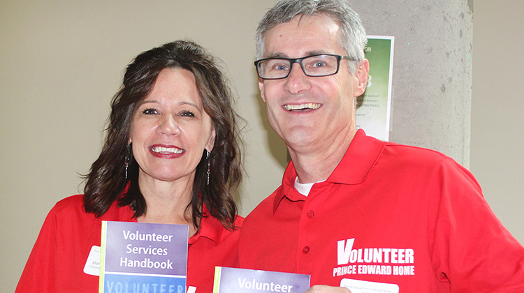 Volunteering offers valuable experience
