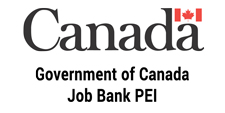 job bank logo