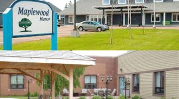 Long-term Care Facilities in West Prince