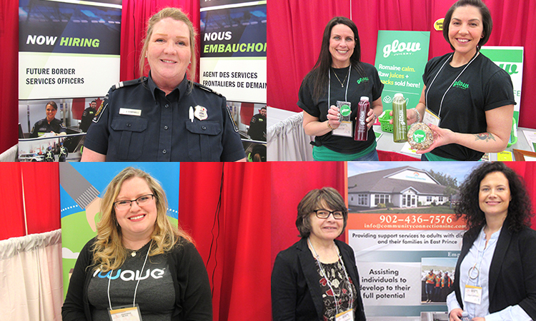 Summerside Job Fair