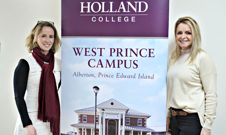 Holland College West Prince campus