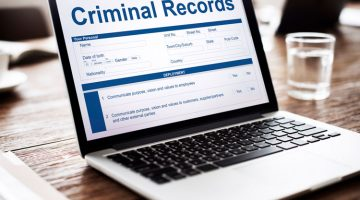 Breaking through the Criminal Record barrier