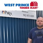 West Prince Timber Mart