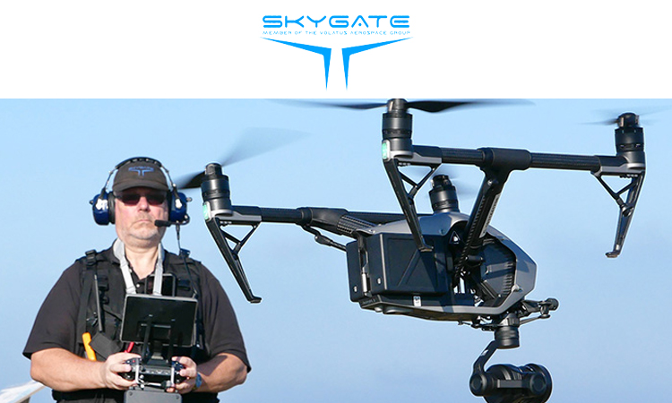 Skygate Drones