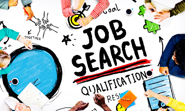 Help with your job search